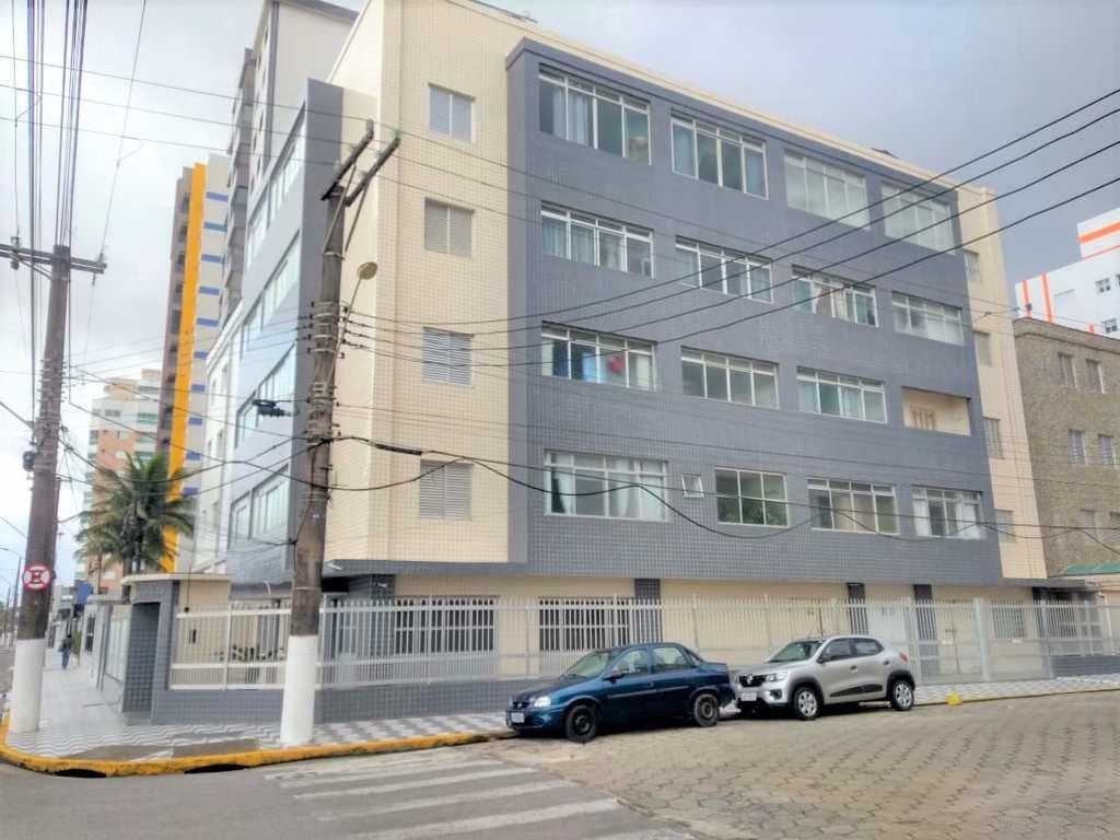 Kitnet em Mongaguá, no bairro Jd Marina