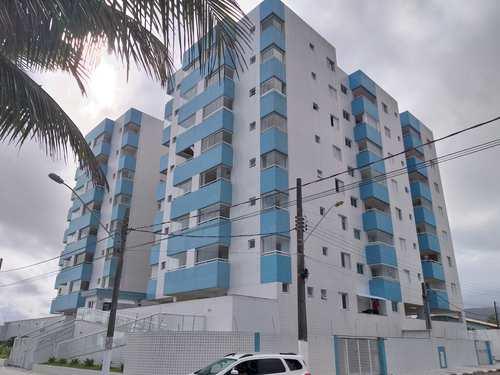 Apartamento, código 287236 em Mongaguá, bairro Vera Cruz