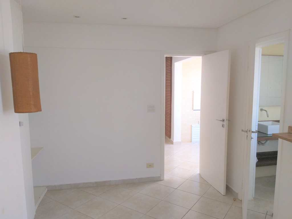 Apartamento em Mongaguá, no bairro Vera Cruz