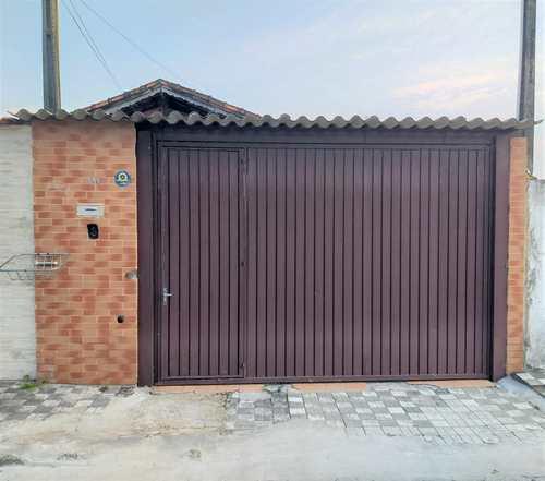 Casa, código 287261 em Mongaguá, bairro Vila Atlântica
