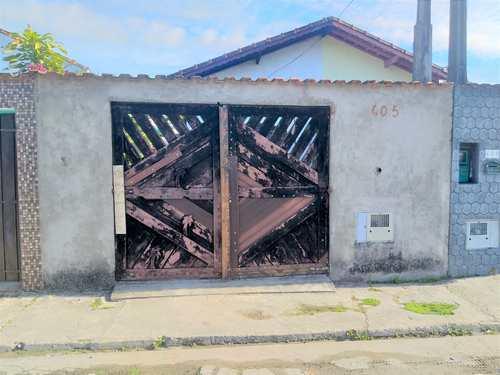 Casa, código 287267 em Mongaguá, bairro Vila Oceanopolis
