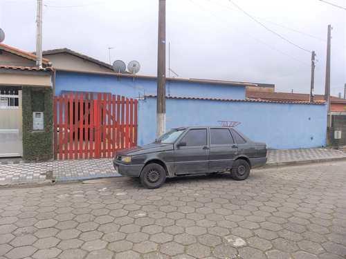 Casa, código 287275 em Mongaguá, bairro Balneário Santa Eugênia
