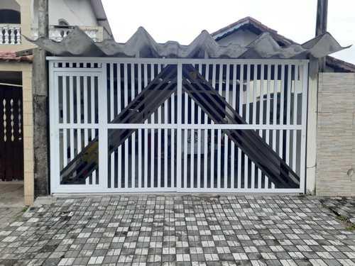 Casa, código 287294 em Mongaguá, bairro Vera Cruz