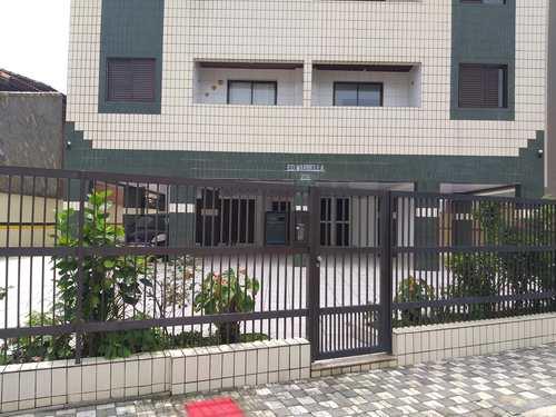 Apartamento, código 287296 em Mongaguá, bairro Vila Atlântica