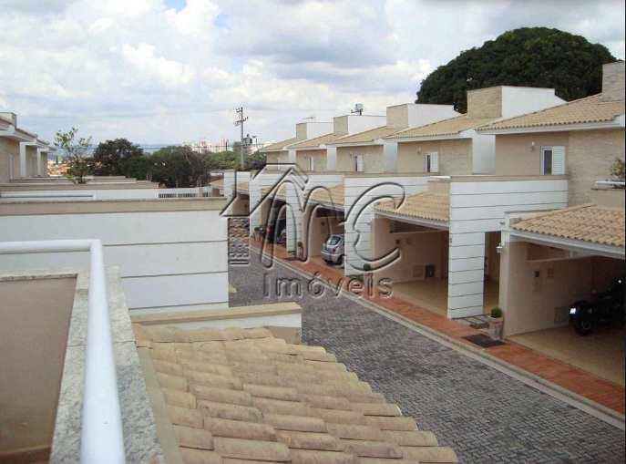 Condomínio em Sorocaba, no bairro Jardim Pagliato