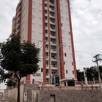 Condomínio em Sorocaba, no bairro Além Ponte