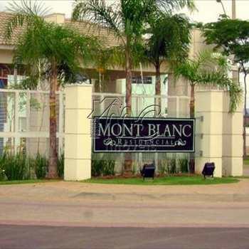 Condomínio em Sorocaba, no bairro Jardim Residencial Mont Blanc