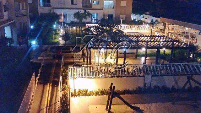 Empreendimento em Sorocaba, no bairro Vila Progresso