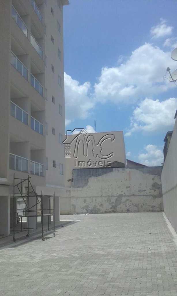 Empreendimento em Sorocaba, no bairro Vila Hortência