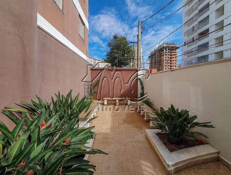 Condomínio em Sorocaba, no bairro Vila Independência