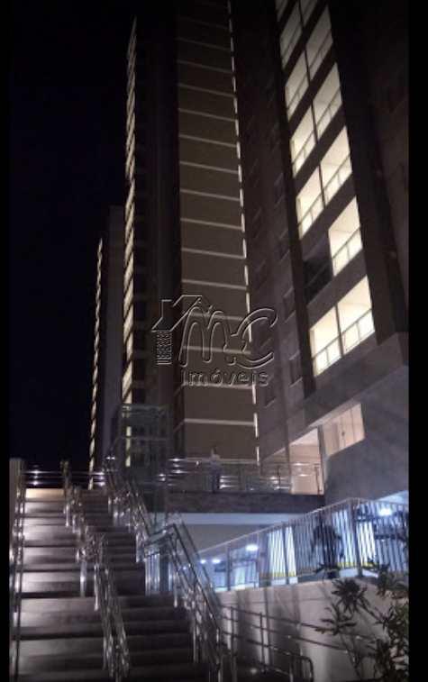 Condomínio em Sorocaba, no bairro Jardim Piratininga