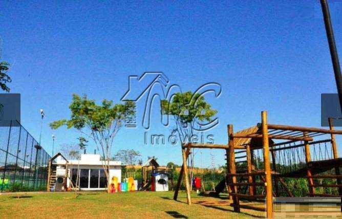 Condomínio em Votorantim, no bairro Alphaville Nova Esplanada