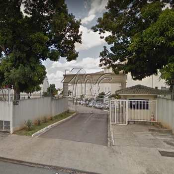 Condomínio em Sorocaba, no bairro Vila Olímpia