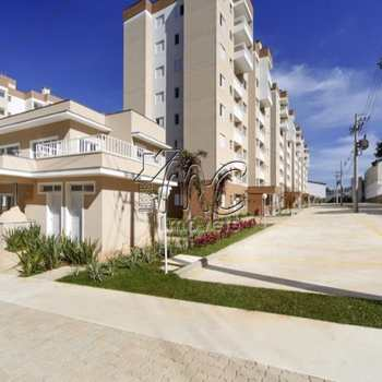 Condomínio em Sorocaba, no bairro Jardim Vera Cruz