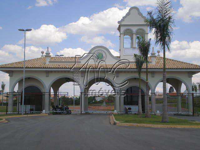 Condomínio em Sorocaba, no bairro Ibiti Royal Park
