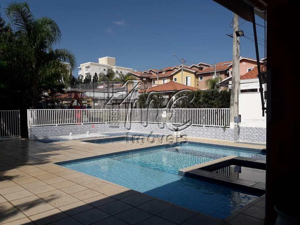 Condomínio em Sorocaba, no bairro Vila Haro