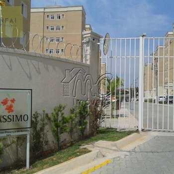 Condomínio em Sorocaba, no bairro Vila Odin