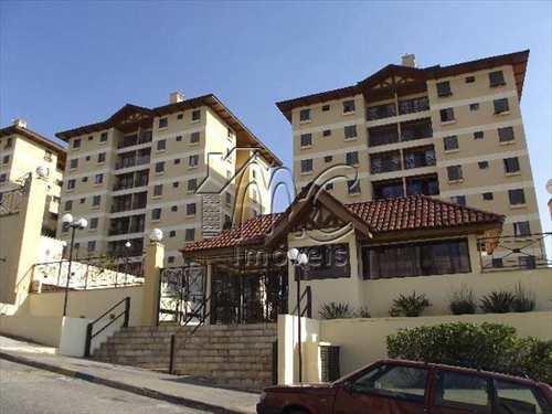 Apartamento, código AP0552 em Sorocaba, bairro Vila Gabriel