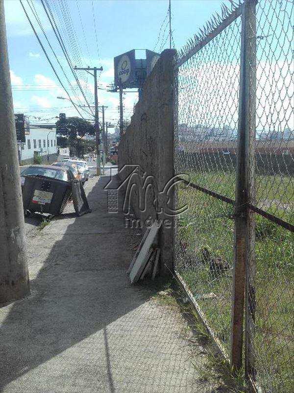 Área em Sorocaba, no bairro Além Ponte
