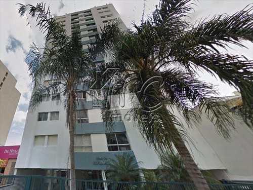 Apartamento, código AP0548 em Sorocaba, bairro Centro