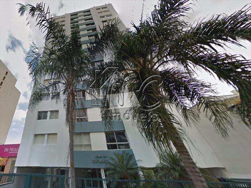 Apartamento em Sorocaba, no bairro Centro