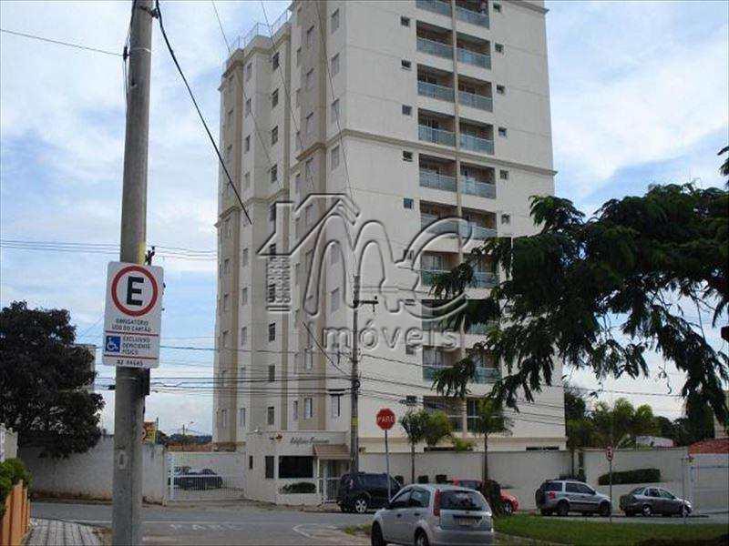 Apartamento em Sorocaba, no bairro Vila Espírito Santo