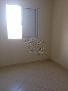 Apartamento, código AP0544 em Sorocaba, bairro Vila Espírito Santo