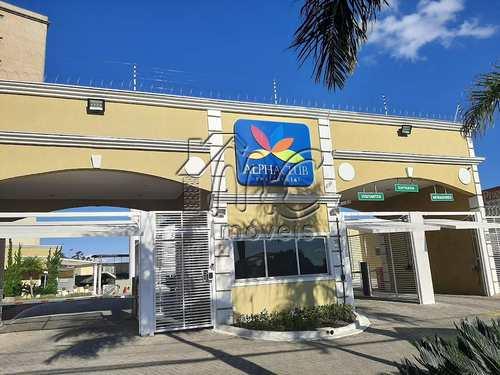 Apartamento, código AP0540 em Votorantim, bairro Parque Bela Vista