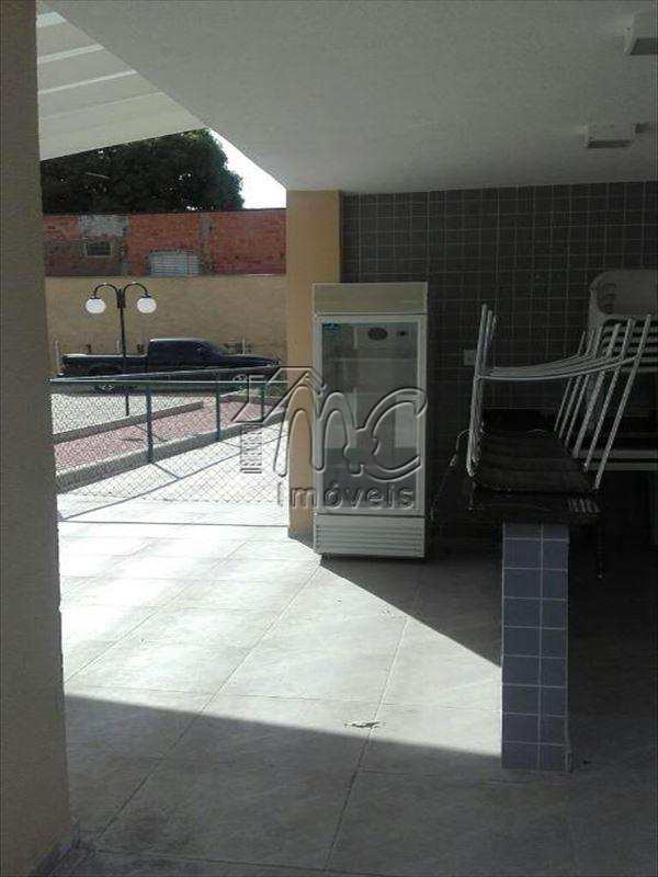 Apartamento em Votorantim, no bairro Parque Bela Vista