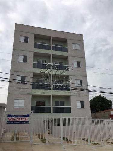 Apartamento, código AP0535 em Sorocaba, bairro Cidade Jardim