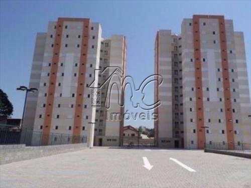 Apartamento, código AP0532 em Sorocaba, bairro Jardim Pagliato
