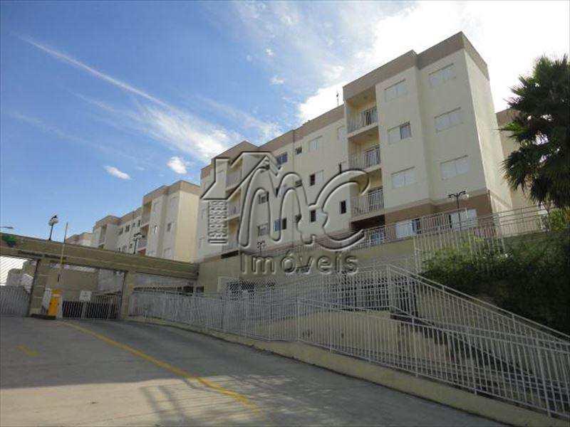 Apartamento em Votorantim, no bairro Jardim Antônio Cassillo