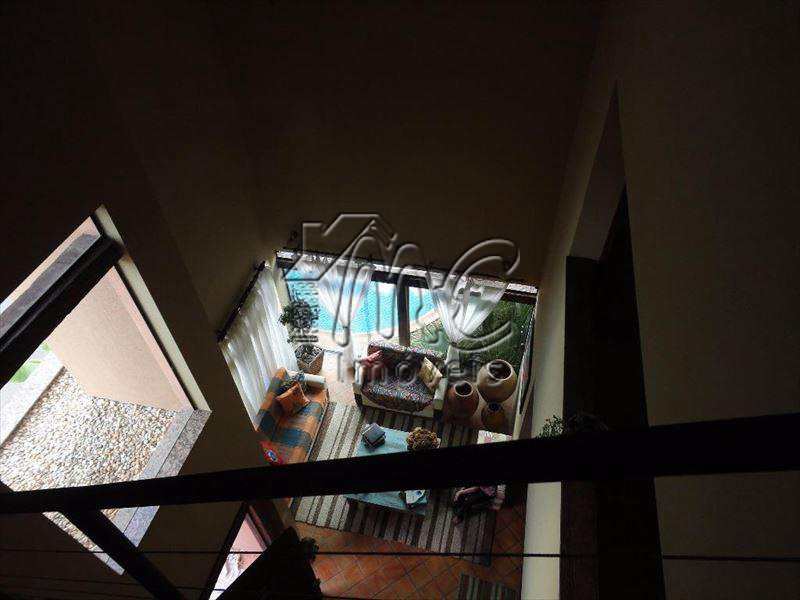 Sobrado de Condomínio em Sorocaba, bairro Granja Olga I
