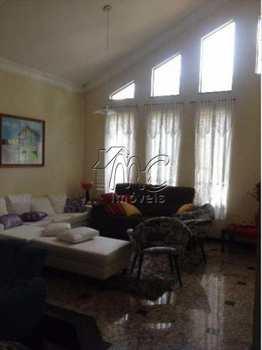 Casa, código CA0838 em Sorocaba, bairro Parque Campolim