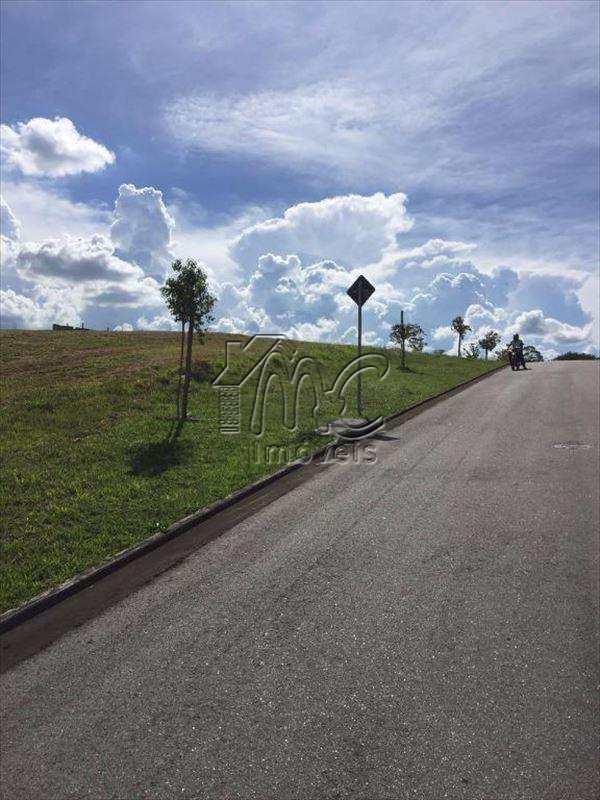 Terreno de Condomínio em Votorantim, no bairro Parque Santa Márcia