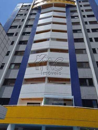 Apartamento, código AP0518 em Sorocaba, bairro Jardim Ana Maria