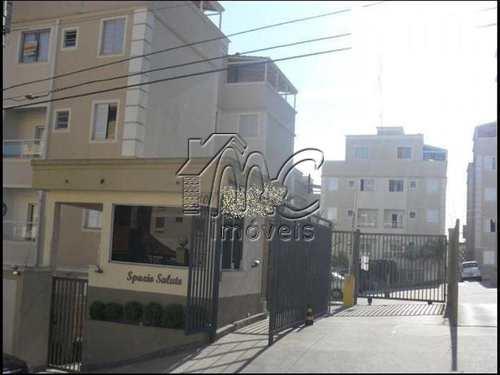 Apartamento, código AP0516 em Sorocaba, bairro Vila Gabriel