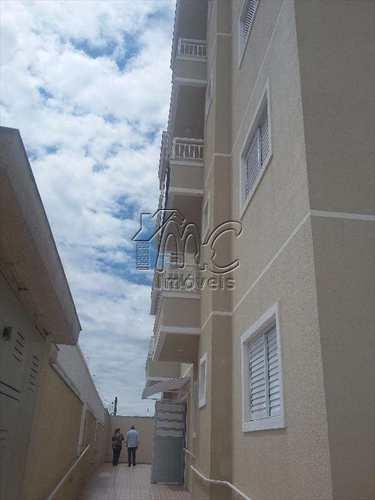 Apartamento, código AP0524 em Sorocaba, bairro Vila Sônia