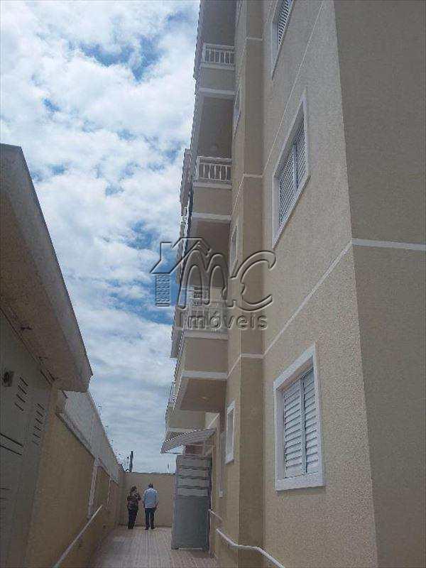 Apartamento em Sorocaba, bairro Vila Sônia