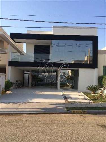 Sobrado de Condomínio, código SO0481 em Sorocaba, bairro Ibiti Royal Park