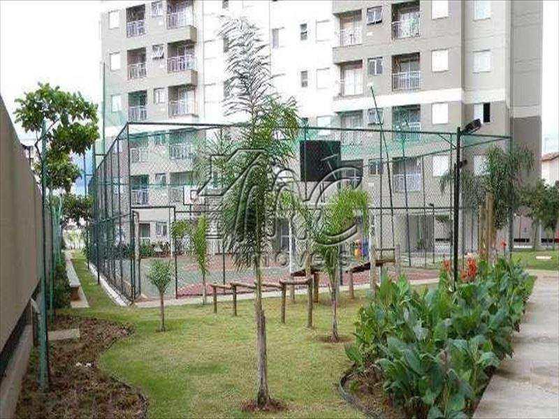 Apartamento em Sorocaba, no bairro Jardim São Carlos