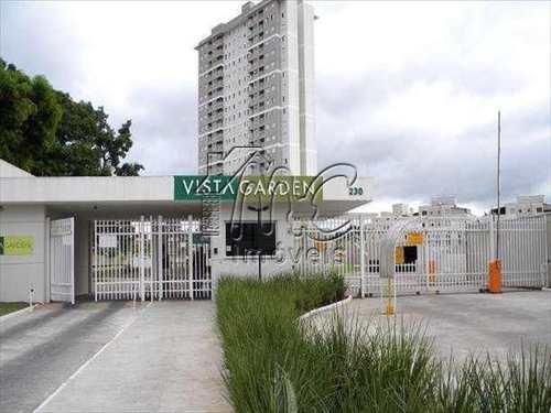 Apartamento, código AP0502 em Sorocaba, bairro Jardim São Carlos