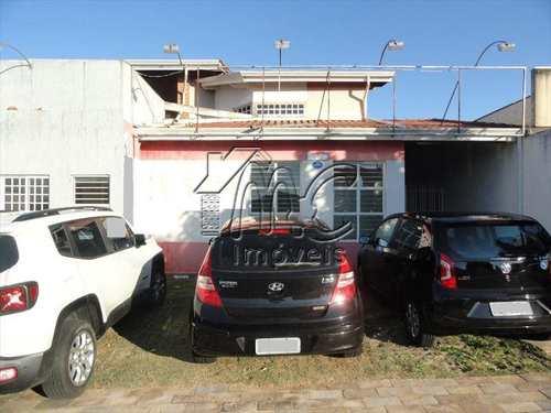 Casa Comercial, código CA0787 em Sorocaba, bairro Jardim Santa Rosália