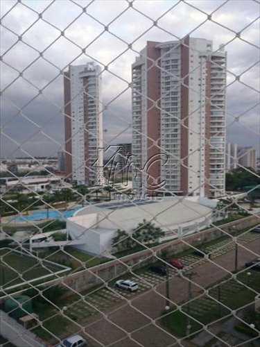 Apartamento, código AP0494 em Sorocaba, bairro Parque Campolim