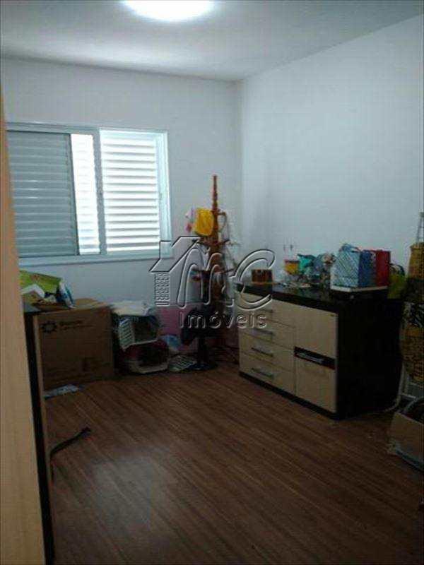 Apartamento em Sorocaba, no bairro Parque Campolim