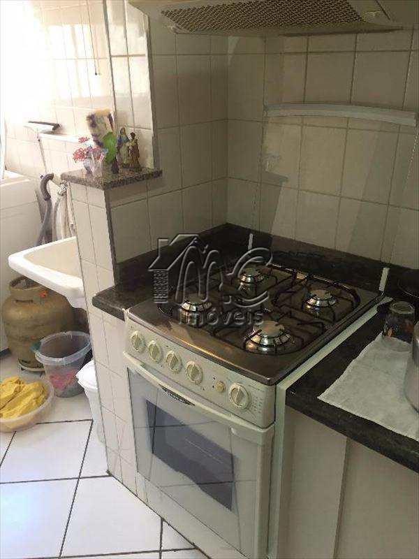Apartamento em Sorocaba, no bairro Jardim Vera Cruz