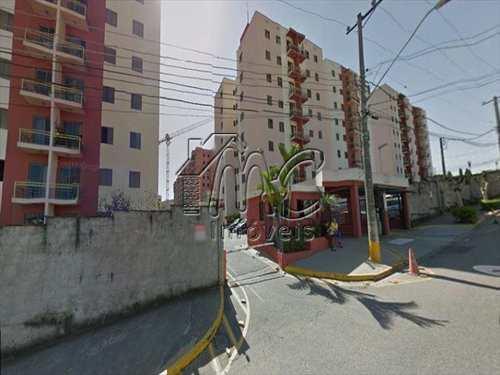 Apartamento, código AP0492 em Sorocaba, bairro Jardim Vera Cruz