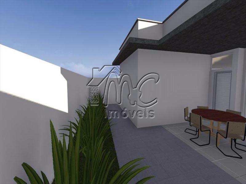 Casa em Sorocaba, no bairro Cajuru do Sul