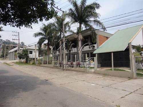 Armazém ou Barracão, código BA0045 em Sorocaba, bairro Além Ponte