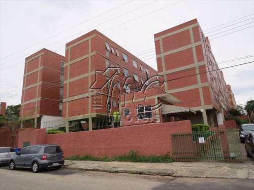 Apartamento, código AP0487 em Sorocaba, bairro Boa Vista